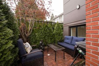 "Photo 22: 987 W 70TH Avenue in Vancouver: Marpole Townhouse for sale in ""Shaughnessy Gate"" (Vancouver West)  : MLS®# R2525753"