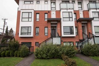 """Main Photo: 987 W 70TH Avenue in Vancouver: Marpole Townhouse for sale in """"Shaughnessy Gate"""" (Vancouver West)  : MLS®# R2525753"""