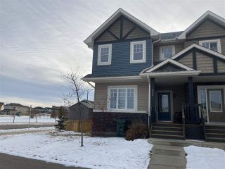 Main Photo: 315 NELSON Drive: Spruce Grove Attached Home for sale : MLS®# E4224341