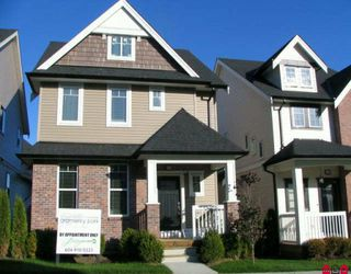 """Photo 5: 6736 193B Street in Surrey: Clayton House for sale in """"GRAMERCY PARK"""" (Cloverdale)  : MLS®# F2922520"""