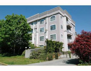 "Main Photo: 301 1990 COQUITLAM Avenue in Port Coquitlam: Glenwood PQ Condo for sale in ""THE RICHFIELD"" : MLS®# V813373"