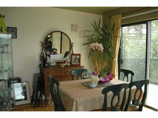 Photo 4: 370 PLEASANT Street in Port Moody: North Shore Pt Moody House for sale : MLS®# V826678