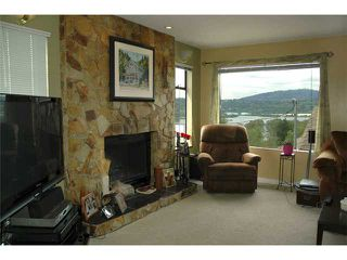 Photo 3: 370 PLEASANT Street in Port Moody: North Shore Pt Moody House for sale : MLS®# V826678