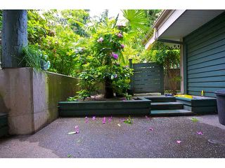 Photo 10: 102 3065 HEATHER Street in Vancouver: Fairview VW Condo for sale (Vancouver West)  : MLS®# V834864