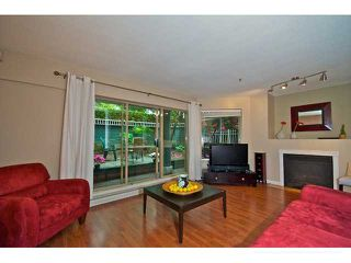 Photo 5: 102 3065 HEATHER Street in Vancouver: Fairview VW Condo for sale (Vancouver West)  : MLS®# V834864