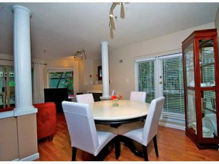 Photo 6: 102 3065 HEATHER Street in Vancouver: Fairview VW Condo for sale (Vancouver West)  : MLS®# V834864