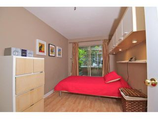 Photo 9: 102 3065 HEATHER Street in Vancouver: Fairview VW Condo for sale (Vancouver West)  : MLS®# V834864