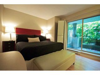 Photo 8: 102 3065 HEATHER Street in Vancouver: Fairview VW Condo for sale (Vancouver West)  : MLS®# V834864