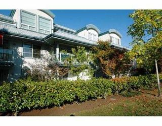 "Photo 1: 11519 BURNETT Street in Maple Ridge: East Central Condo for sale in ""STANFORD GARDENS"" : MLS®# V624078"
