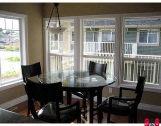 """Photo 5: 50 6498 SOUTHDOWNE Place in Sardis: Sardis East Vedder Rd Townhouse for sale in """"VILLAGE GREEN IN HIGGINSON GARDENS"""" : MLS®# H2900219"""