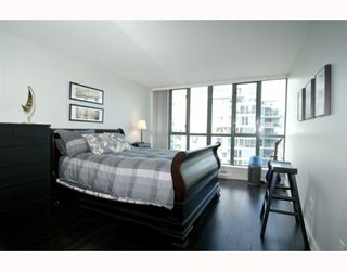 "Photo 7: 1904 1088 QUEBEC Street in Vancouver: Mount Pleasant VE Condo for sale in ""THE VICEROY"" (Vancouver East)  : MLS®# V754003"