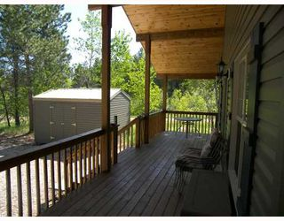 Photo 2: 1 GRANITE Bay in RENNIE: Manitoba Other Residential for sale : MLS®# 2913722