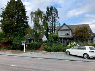 "Photo 1: 12183 AGAR Street in Surrey: Crescent Bch Ocean Pk. House for sale in ""Crescent Beach"" (South Surrey White Rock)  : MLS®# R2388209"