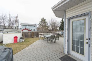 Photo 27: 12439 56 Street in Edmonton: Zone 06 House for sale : MLS®# E4167904