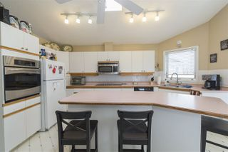 Photo 8: 12439 56 Street in Edmonton: Zone 06 House for sale : MLS®# E4167904