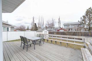 Photo 28: 12439 56 Street in Edmonton: Zone 06 House for sale : MLS®# E4167904