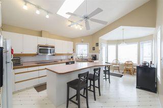Photo 7: 12439 56 Street in Edmonton: Zone 06 House for sale : MLS®# E4167904