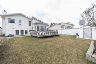 Photo 29: 12439 56 Street in Edmonton: Zone 06 House for sale : MLS®# E4167904