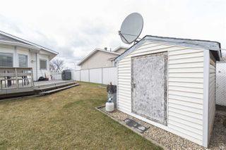 Photo 30: 12439 56 Street in Edmonton: Zone 06 House for sale : MLS®# E4167904