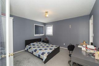 Photo 16: 12439 56 Street in Edmonton: Zone 06 House for sale : MLS®# E4167904