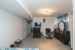 Photo 24: 12439 56 Street in Edmonton: Zone 06 House for sale : MLS®# E4167904