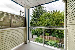 """Photo 18: 203 1537 CHARLES Street in Vancouver: Grandview Woodland Condo for sale in """"Charles Gardens"""" (Vancouver East)  : MLS®# R2394813"""