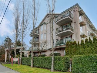 Photo 23: 303 3133 Tillicum Road in VICTORIA: SW Tillicum Condo Apartment for sale (Saanich West)  : MLS®# 419394