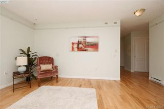 Photo 4: 303 3133 Tillicum Road in VICTORIA: SW Tillicum Condo Apartment for sale (Saanich West)  : MLS®# 419394