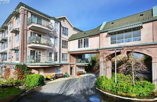Photo 1: 303 3133 Tillicum Road in VICTORIA: SW Tillicum Condo Apartment for sale (Saanich West)  : MLS®# 419394