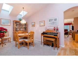 """Photo 6: 75 6488 168 Street in Surrey: Cloverdale BC Townhouse for sale in """"Turnberry"""" (Cloverdale)  : MLS®# R2426262"""