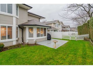 "Photo 19: 75 6488 168 Street in Surrey: Cloverdale BC Townhouse for sale in ""Turnberry"" (Cloverdale)  : MLS®# R2426262"