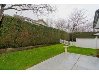 """Photo 20: 75 6488 168 Street in Surrey: Cloverdale BC Townhouse for sale in """"Turnberry"""" (Cloverdale)  : MLS®# R2426262"""
