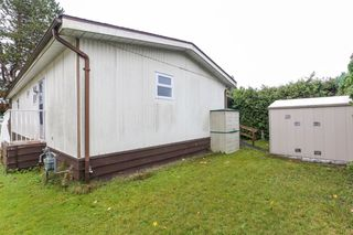 """Photo 19: 142 3665 244 Street in Langley: Otter District Manufactured Home for sale in """"LANGLEY GROVE ESTATES"""" : MLS®# R2433937"""