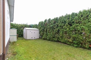 """Photo 20: 142 3665 244 Street in Langley: Otter District Manufactured Home for sale in """"LANGLEY GROVE ESTATES"""" : MLS®# R2433937"""