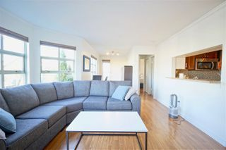"Photo 3: 101 1082 W 8TH Avenue in Vancouver: Fairview VW Condo for sale in ""LA GALLERIA"" (Vancouver West)  : MLS®# R2442814"