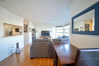 "Photo 5: 101 1082 W 8TH Avenue in Vancouver: Fairview VW Condo for sale in ""LA GALLERIA"" (Vancouver West)  : MLS®# R2442814"