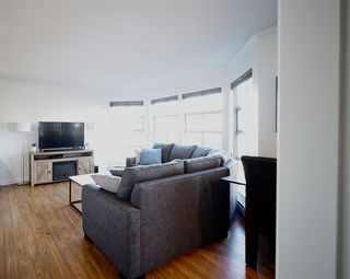 "Photo 4: 101 1082 W 8TH Avenue in Vancouver: Fairview VW Condo for sale in ""LA GALLERIA"" (Vancouver West)  : MLS®# R2442814"