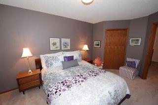 Photo 17: 9 ESSEX Close: St. Albert House for sale : MLS®# E4190609