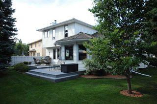 Photo 22: 9 ESSEX Close: St. Albert House for sale : MLS®# E4190609