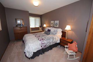 Photo 16: 9 ESSEX Close: St. Albert House for sale : MLS®# E4190609