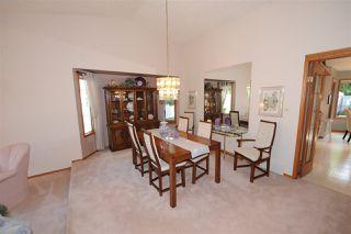 Photo 5: 9 ESSEX Close: St. Albert House for sale : MLS®# E4190609
