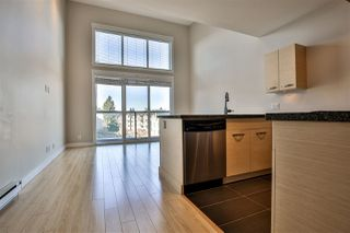 "Photo 3: 401 1975 MCCALLUM Road in Abbotsford: Central Abbotsford Condo for sale in ""The Crossing"" : MLS®# R2444998"