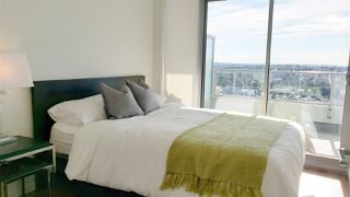 """Photo 8: 2108 1888 GILMORE Avenue in Burnaby: Brentwood Park Condo for sale in """"TRIOMPHE"""" (Burnaby North)  : MLS®# R2447396"""