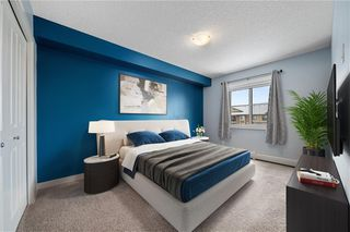 Photo 3: 3419 81 LEGACY Boulevard SE in Calgary: Legacy Apartment for sale : MLS®# C4293942
