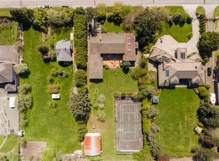 """Main Photo: 9351 FINN Road in Richmond: Gilmore House for sale in """"GILMORE"""" : MLS®# R2460255"""