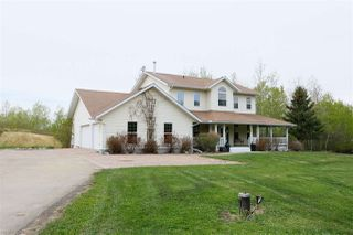 Photo 2: 53210 RGE RD 210: Rural Strathcona County House for sale : MLS®# E4199515