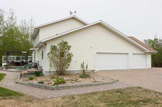 Photo 8: 53210 RGE RD 210: Rural Strathcona County House for sale : MLS®# E4199515