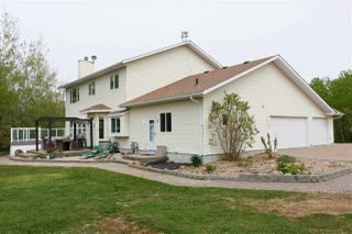 Photo 3: 53210 RGE RD 210: Rural Strathcona County House for sale : MLS®# E4199515