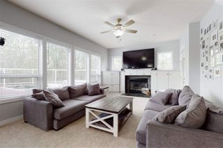 Photo 14: 53210 RGE RD 210: Rural Strathcona County House for sale : MLS®# E4199515