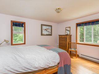 Photo 12: 145 Pilkey Point Rd in THETIS ISLAND: Isl Thetis Island House for sale (Islands)  : MLS®# 842081